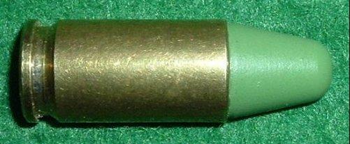 Projectile penetration automobile glass