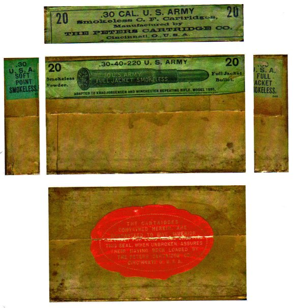 dating ammunition boxes 100 years of winchester cartridge boxes, 1856-1956 get a signed copy (or signed & personalized, if you wish  , international ammunition association,.