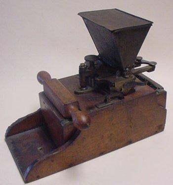 Antique Reloading Tools - International Ammunition Association
